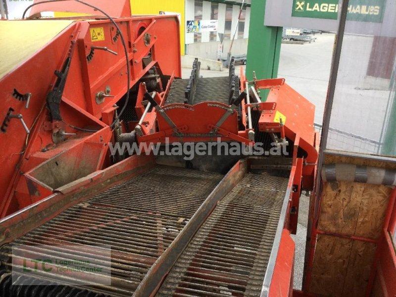 Lagertechnik des Typs Grimme SE75-40, Gebrauchtmaschine in Zwettl (Bild 6)