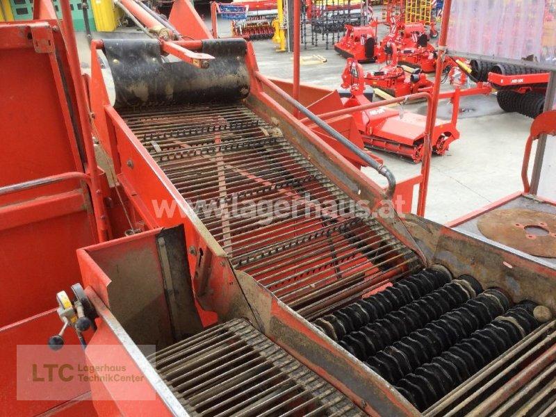 Lagertechnik des Typs Grimme SE75-40, Gebrauchtmaschine in Zwettl (Bild 7)