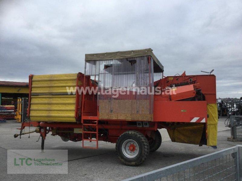 Lagertechnik des Typs Grimme SE75-40, Gebrauchtmaschine in Zwettl (Bild 5)