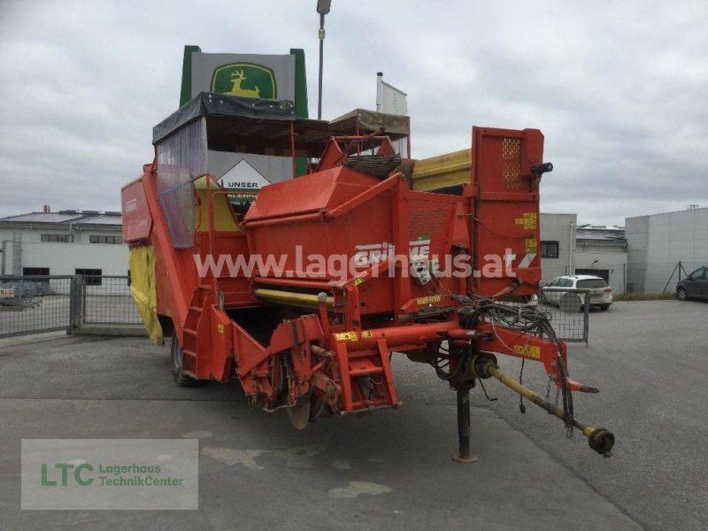 Lagertechnik des Typs Grimme SE75-40, Gebrauchtmaschine in Zwettl (Bild 2)