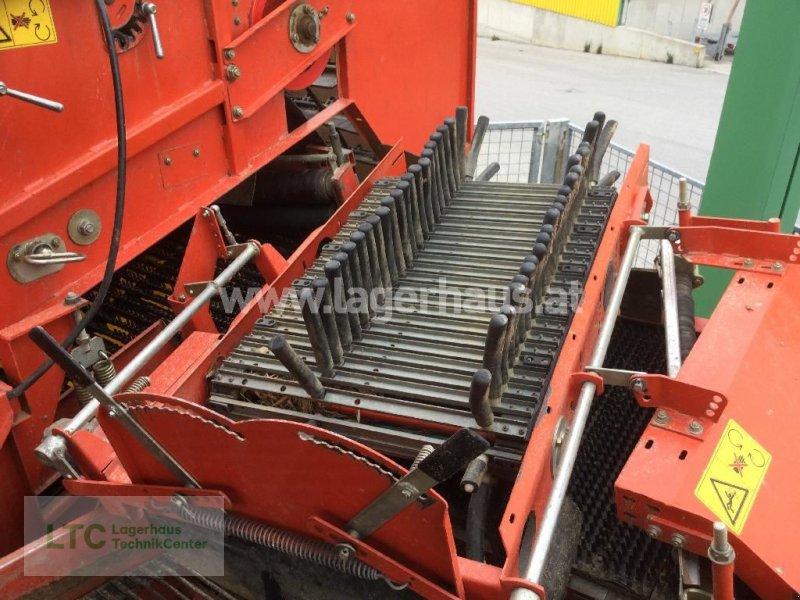Lagertechnik des Typs Grimme SE75-40, Gebrauchtmaschine in Zwettl (Bild 8)