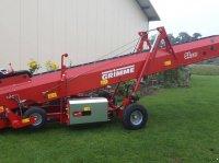 Grimme SL  125 raktártechnika
