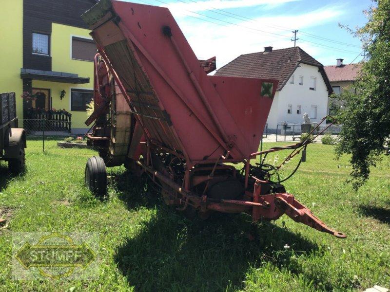 Lagertechnik des Typs Hassia Epple Roboter 1200, Gebrauchtmaschine in Grafenstein (Bild 1)