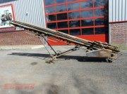 Lagertechnik des Typs Jabelmann Zubringerband, Gebrauchtmaschine in Suhlendorf