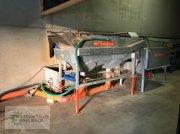 Mix Bürstenwaschmaschine Lagertechnik