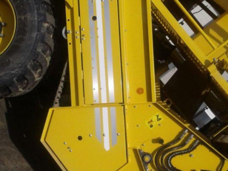 Lagertechnik des Typs ROPA Keiler I, Vorführmaschine in Harmannsdorf-Rückersdorf (Bild 13)