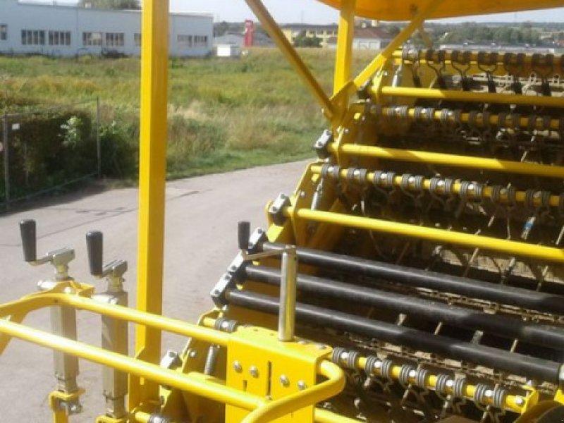 Lagertechnik des Typs ROPA Keiler I, Vorführmaschine in Harmannsdorf-Rückersdorf (Bild 9)
