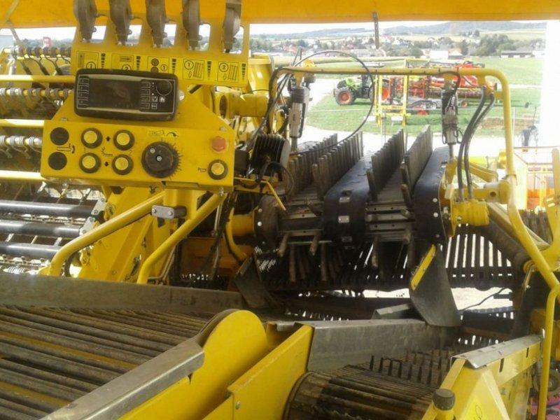 Lagertechnik des Typs ROPA Keiler I, Vorführmaschine in Harmannsdorf-Rückersdorf (Bild 11)