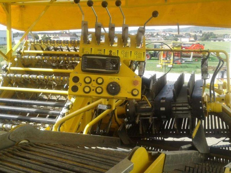 Lagertechnik des Typs ROPA Keiler I, Vorführmaschine in Harmannsdorf-Rückersdorf (Bild 7)