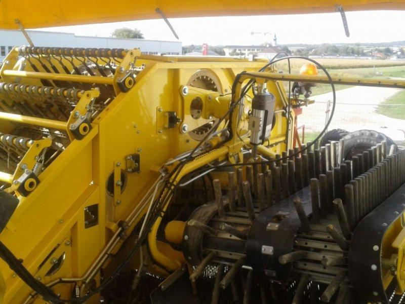 Lagertechnik des Typs ROPA Keiler I, Vorführmaschine in Harmannsdorf-Rückersdorf (Bild 10)