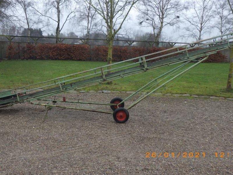 Lagertechnik des Typs Sonstige 6 meter, Gebrauchtmaschine in Ringsted (Bild 1)