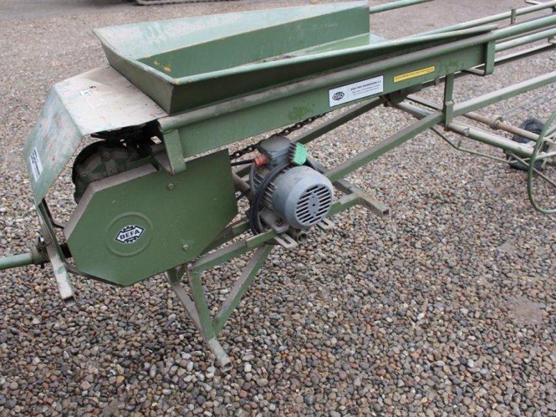 Lagertechnik a típus Sonstige 7 m, Gebrauchtmaschine ekkor: Hadsten (Kép 5)