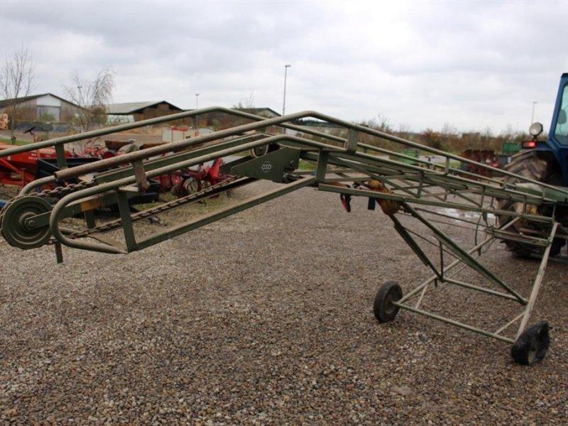 Lagertechnik a típus Sonstige 7 m, Gebrauchtmaschine ekkor: Hadsten (Kép 2)