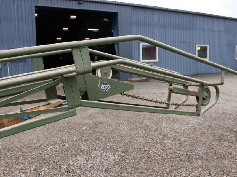 Lagertechnik a típus Sonstige 7 m, Gebrauchtmaschine ekkor: Hadsten (Kép 3)