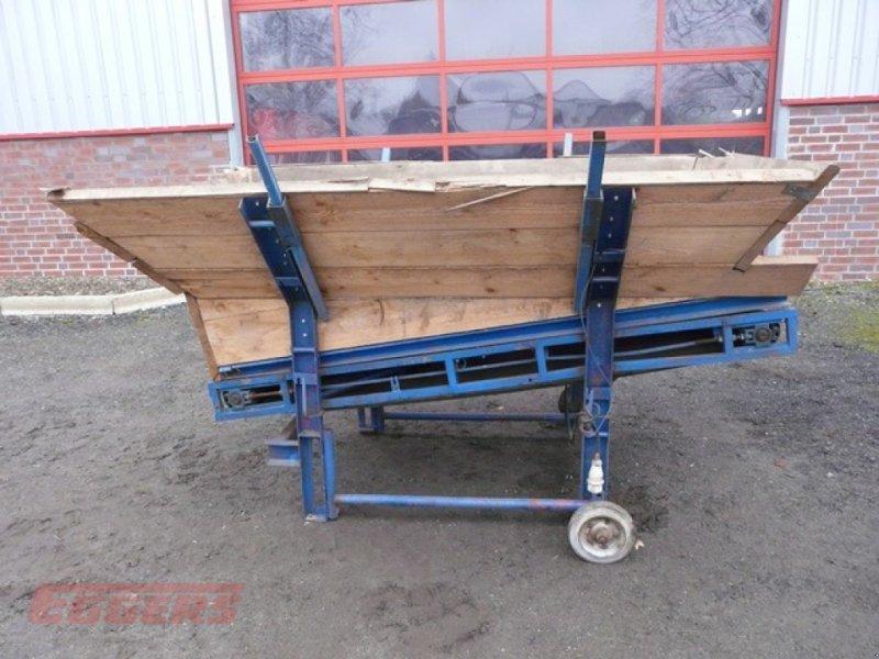 Lagertechnik des Typs Sonstige Förderband, Gebrauchtmaschine in Suhlendorf (Bild 1)