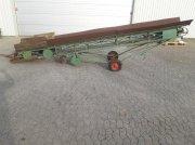 Sonstige Gummibåndstransportør 5 m med gummemedbringere Складская техника