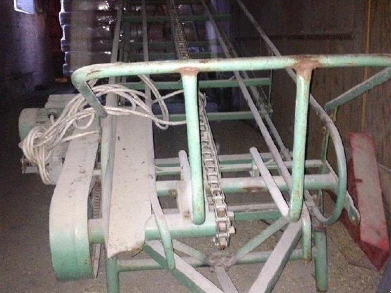 Lagertechnik des Typs Sonstige Halmtransportør 8 m, Gebrauchtmaschine in Kerteminde (Bild 1)