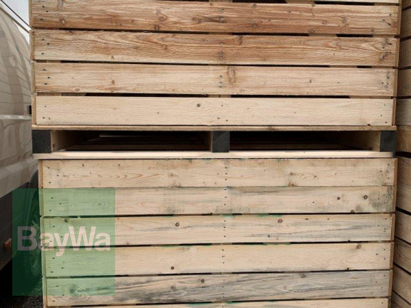 Lagertechnik des Typs Sonstige Kartoffelkisten, Gebrauchtmaschine in Pfatter (Bild 2)