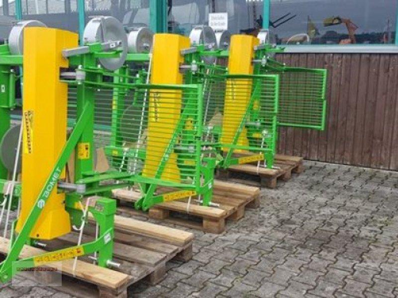 Lagertechnik a típus Sonstige Kartoffelroder  Seitenauswurf Schwingsiebroder, Gebrauchtmaschine ekkor: Tarsdorf (Kép 10)