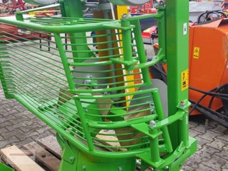 Lagertechnik a típus Sonstige Kartoffelroder  Seitenauswurf Schwingsiebroder, Gebrauchtmaschine ekkor: Tarsdorf (Kép 6)