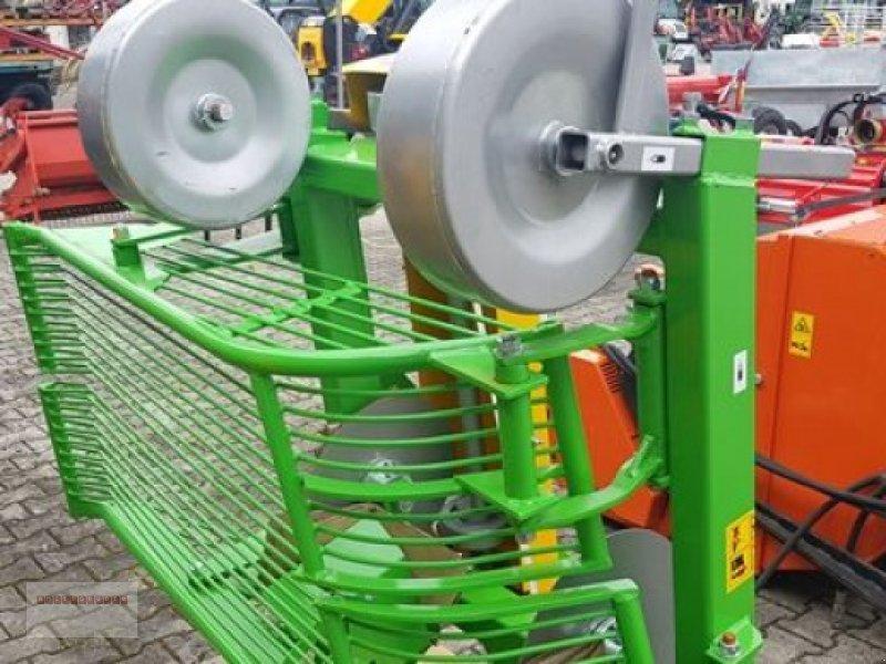 Lagertechnik a típus Sonstige Kartoffelroder  Seitenauswurf Schwingsiebroder, Gebrauchtmaschine ekkor: Tarsdorf (Kép 5)