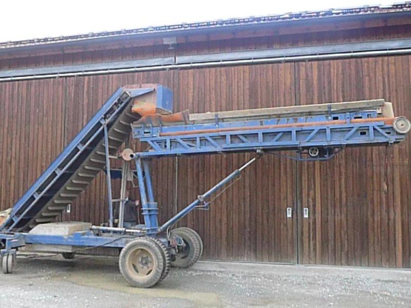 Lagertechnik des Typs Sonstige sonstiges, Gebrauchtmaschine in Pfatter (Bild 1)