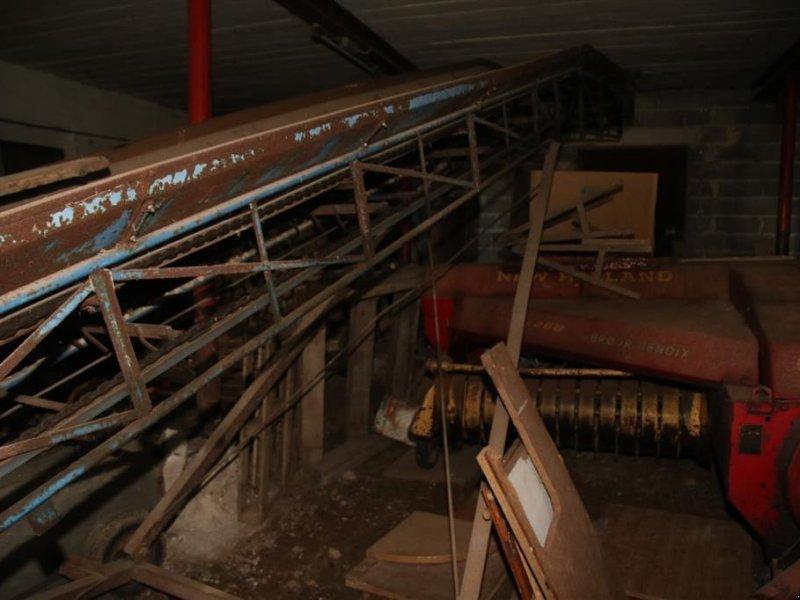Lagertechnik des Typs Sonstige Universal transportør, Gebrauchtmaschine in Høng (Bild 2)