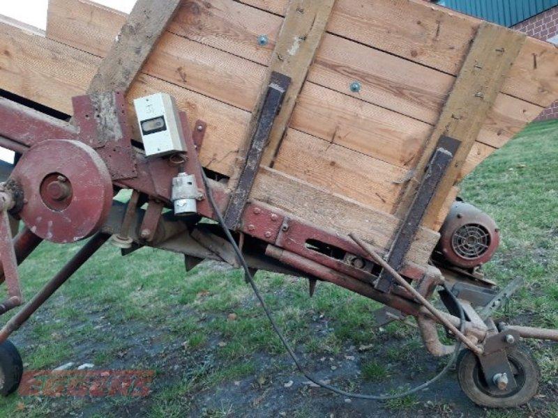 Lagertechnik des Typs Sonstige Zubringerband, Gebrauchtmaschine in Suhlendorf (Bild 7)