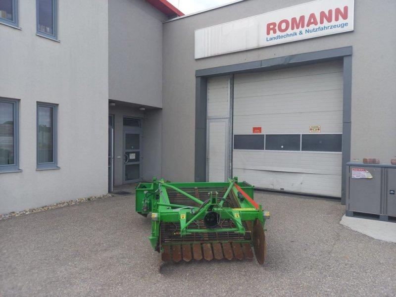 Lagertechnik des Typs Unia Wega 1400, Gebrauchtmaschine in Harmannsdorf-Rückersdorf (Bild 1)