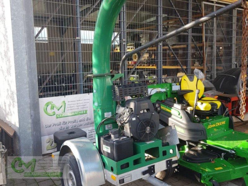 Laubsauggerät & Blasgerät типа Billy Goat 2500DL, Gebrauchtmaschine в Ratingen-Homberg (Фотография 1)