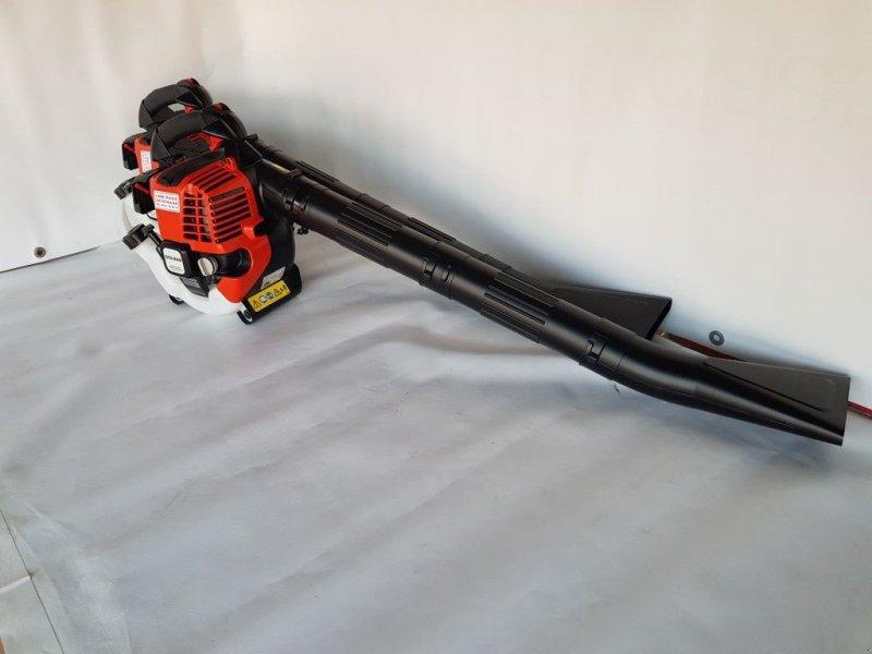 Laubsauggerät & Blasgerät типа Dolmar PB252.4 bladblazer, Gebrauchtmaschine в Zevenaar (Фотография 1)