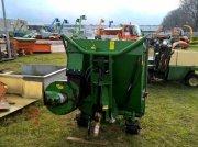John Deere John Deere Absaugung Садовые пылесосы и листодувы