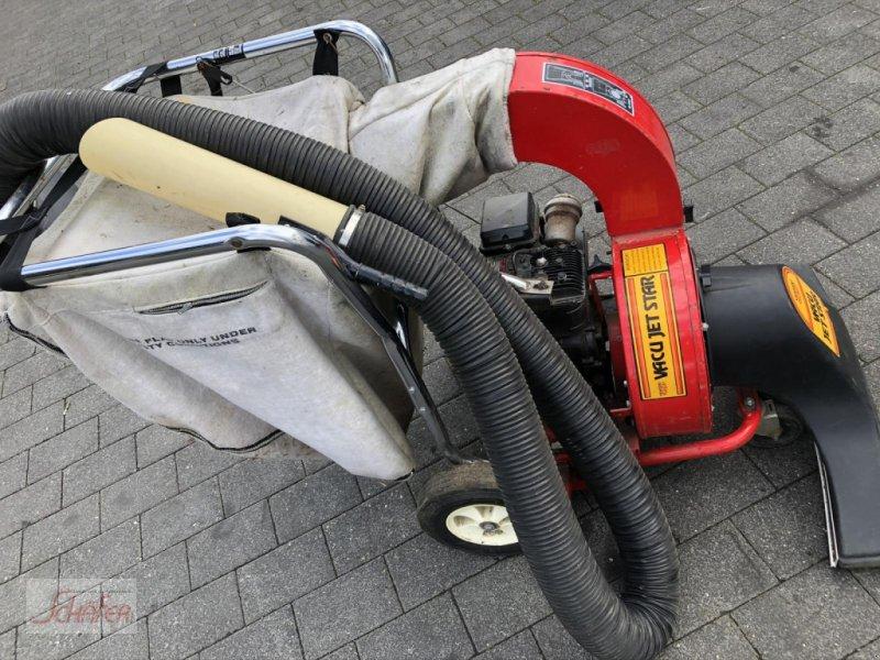 Laubsauggerät & Blasgerät a típus MTD-Motorgeräte Sonstiges, Gebrauchtmaschine ekkor: Runkel-Ennerich (Kép 3)