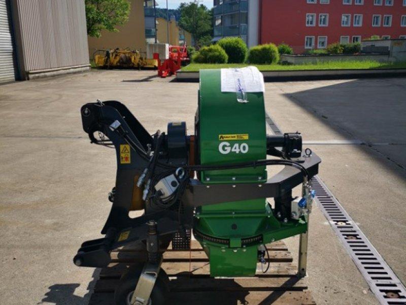 Laubsauggerät & Blasgerät типа Roberine G40, Gebrauchtmaschine в Regensdorf (Фотография 1)
