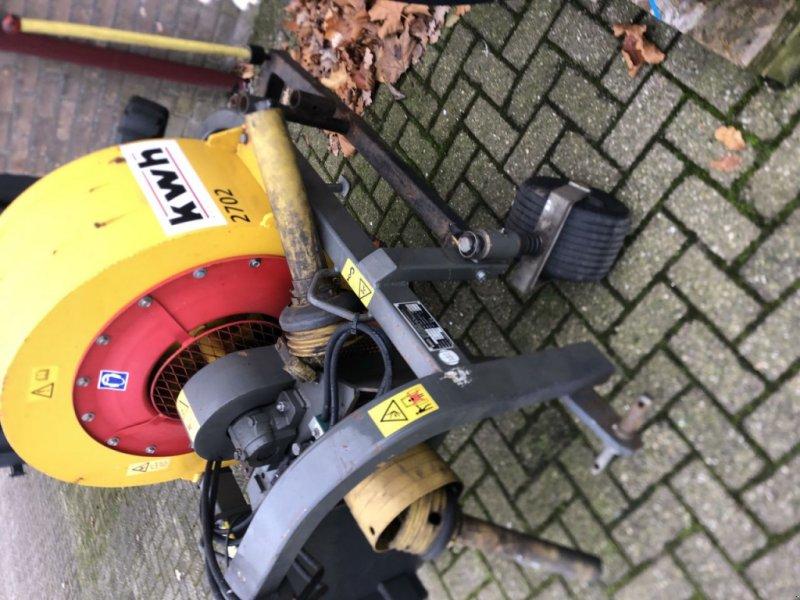 Laubsauggerät & Blasgerät типа Sonstige Kwh 2051 PTO A KWH 2051 PTO A, Gebrauchtmaschine в Breda (Фотография 1)