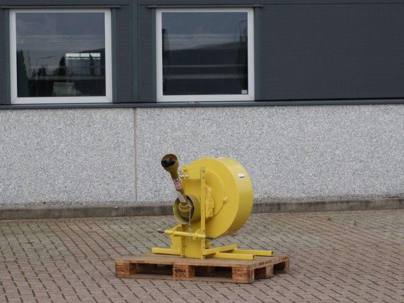 Laubsauggerät & Blasgerät типа Sonstige KWH Bladblazer, Gebrauchtmaschine в Swifterband (Фотография 1)