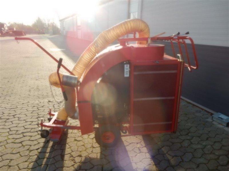 Laubsauggerät & Blasgerät типа Sonstige MK6 ELSTART Diesel, Gebrauchtmaschine в Havdrup (Фотография 1)