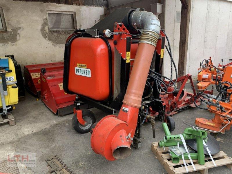 Laubsauggerät & Blasgerät типа Sonstige Peruzzo Sammelbehälter, Gebrauchtmaschine в Gnas (Фотография 1)