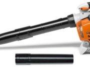 Stihl BG86 Aspirator pentru frunze & Dispozitiv de suflat