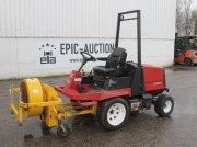 Toro Groundmaster 3000-D Садовые пылесосы и листодувы
