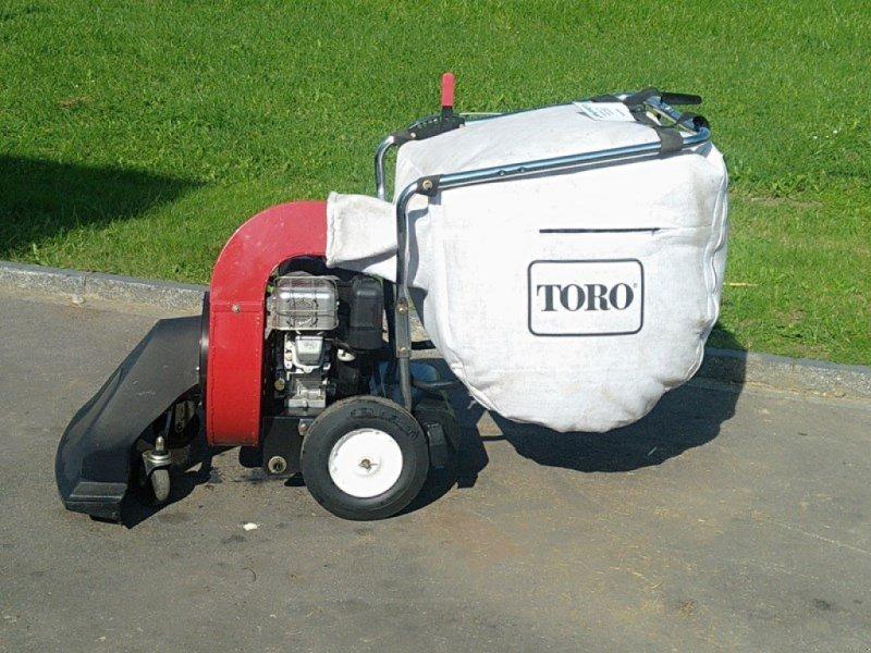 Laubsauggerät & Blasgerät типа Toro Toro 62925, Vorführmaschine в Bertschikon (Фотография 1)