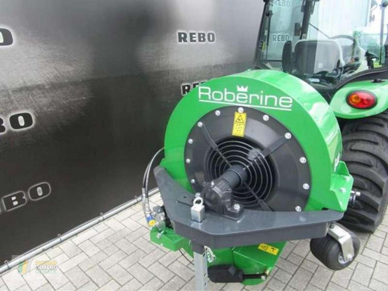 Laubsauggerät & Blasgerät типа Votex B40 PTO, Neumaschine в Cloppenburg (Фотография 1)