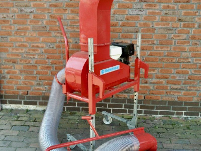Laubsauggerät & Blasgerät типа Wiedenmann Favorit 400, Gebrauchtmaschine в Hoya (Фотография 1)