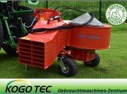 Laubsauggerät & Blasgerät типа Wiedenmann Mega Twister, Gebrauchtmaschine в Greven