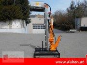 Laubschneider des Typs Binger LSA 320 AL2 7/2, Neumaschine in Ziersdorf