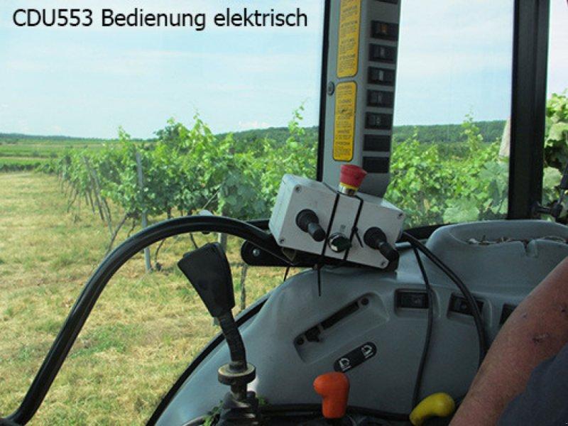 Laubschneider типа Conpexim CDU518, Neumaschine в Apetlon (Фотография 3)