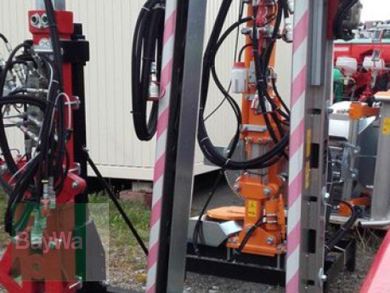Laubschneider des Typs Ero LAUBKREISEL ERO MODUL LINE ÜBE, Neumaschine in Ilsfeld (Bild 1)