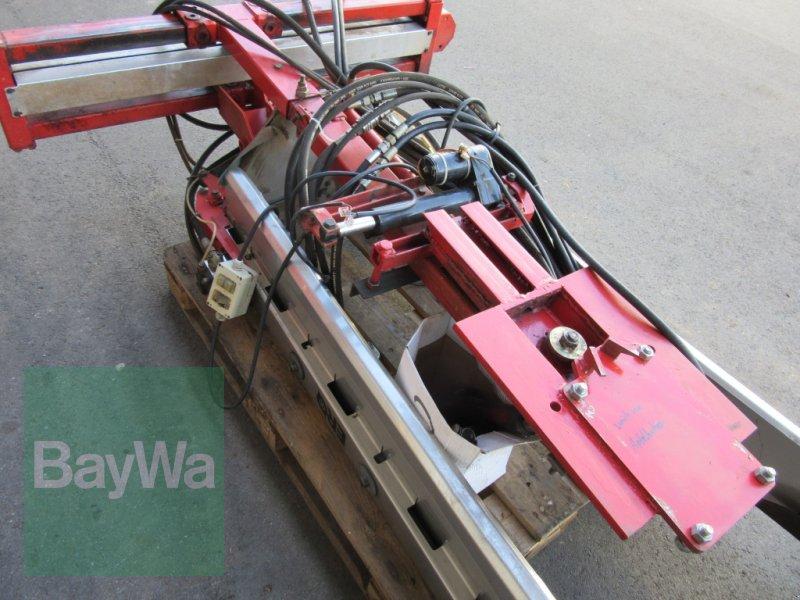 Laubschneider des Typs Ero Laubschneider, Gebrauchtmaschine in Volkach (Bild 1)