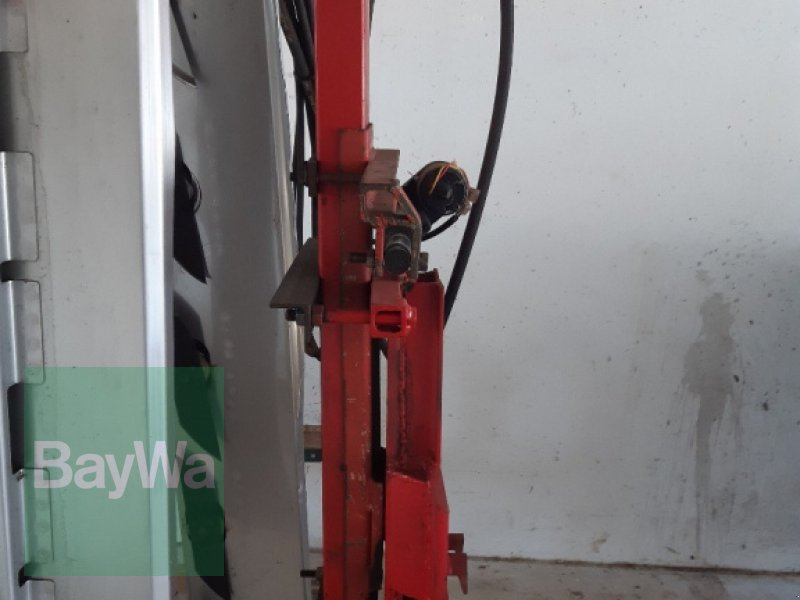 Laubschneider des Typs Ero Laubschneider, Gebrauchtmaschine in Volkach (Bild 3)