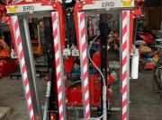 Laubschneider des Typs Ero Profiline, Neumaschine in Bad Sobernheim